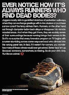 Run like an animal