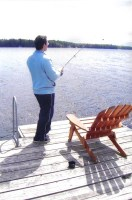 Sal Fishing