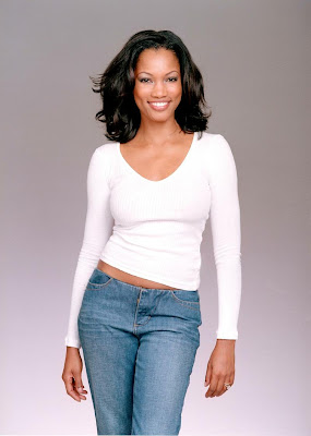 Image result for garcelle beauvais