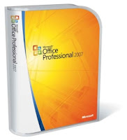 Microsoft Office Service Pack 1