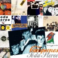 Soda Stereo!