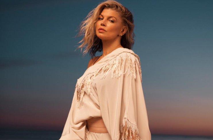 Fergie anuncia que estará no Rock in Rio 2017