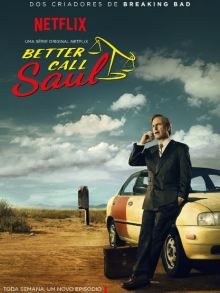 Better Call Saul 1ª Temporada Torrent - 720p Dublado (2015)