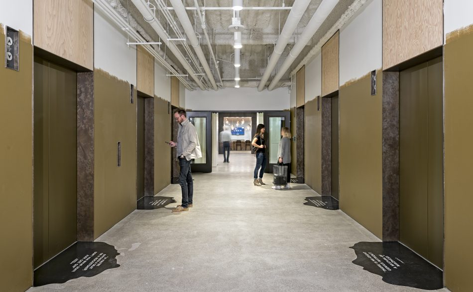 Vara Studio Oa Ac Jasper City San Francisco CA Year 2015 Size