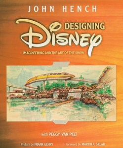 Theme Park Book - Designing Disney