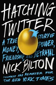 Theme Park Books and Company Biography - Hatching Twitter
