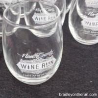 North County Wine Run - Washington Road Trip!