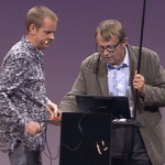 Hans And Ola Rosling - The Educated Guess