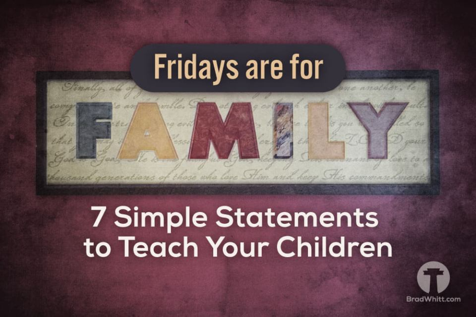 7-Simple-Statements-To-Teach-Your-Children