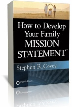 Family Mission Statement BoxShot