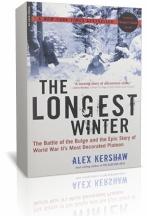 Longest Winter BoxShot
