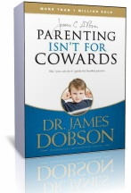 Parenting Isn't for Cowards BoxShot