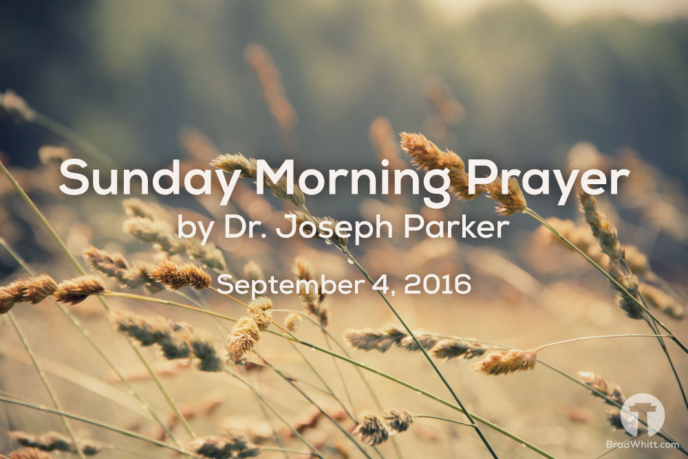 Sunday-Morning-Prayer-September-4,-2016