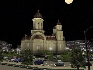 Catedrala NASTEREA DOMNULUI Braila