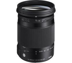 Small Of Nikon 18 300