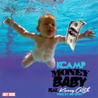 "[ Video ] K.Camp ""Money Baby"" ft Kwony Cash (Prod by Big Fruit)"