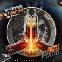 "[ The Distribution ] Marc Bucannons ""Nickel Plated"" Ft. Cory Gunz (Prod. by Rich Lou)"