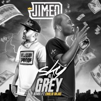 "Jim-E-O ft Emilio Rojas ""Sky All Grey"" (Remix)"