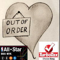"""TurboTax Ruined Valentine's Day 2015"" by BMW"