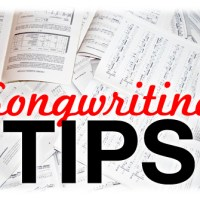 """Songwriting Tip: """"Drawing Maximum Attention To Your Hook"""" by  Ralph Murphy"""
