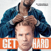 """Movie Review: """"Get Hard"""" by Blade Brown"""