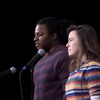 "Darius Simpson & Scout Bostley  ""Lost Voices"""