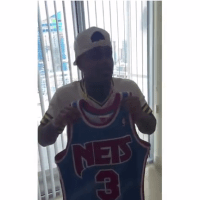"Conceited ""Mitchell &Ness Jersey Freestyle"""