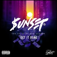 """Sam Scarfo """"Get It Done"""" (produced by Delivery Boy)"""
