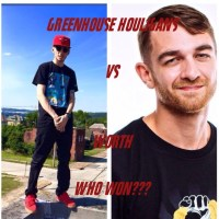 Poll: Who Won?? Worth vs GHH