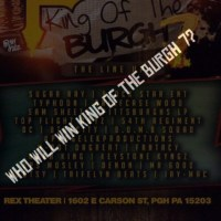 Poll: Who Will Win King of The Burgh 7