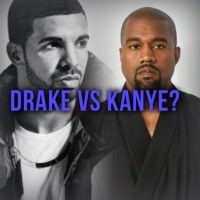 Poll: I.Y.H.O Better Discography MUSICALLY? Kanye or Drake