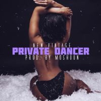 "New Vintage - ""Private Dancer"""