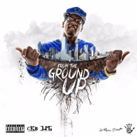 "Lil Ronny MothaF - ""From The Ground Up"""