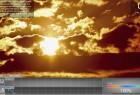 Golden Sunrise is a feel good Mini Game