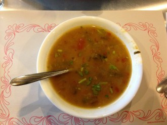 Daal Soup