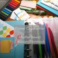 Planner Organization | My New Addiction