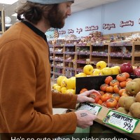 Adventures In Snapchat Land | Produce