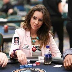 Liv Boeree Poker Champion