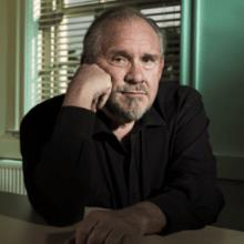 Larry Brilliant, MD, MPH