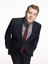 James Corden - Late Late Show