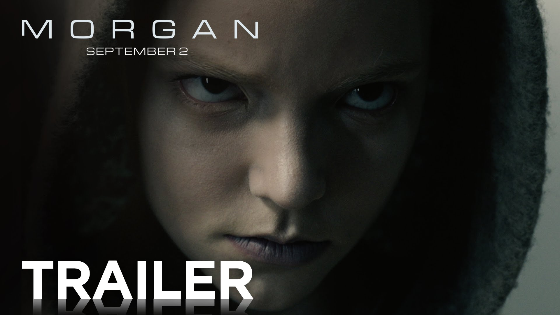 MORGAN Trailer 2