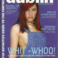 Dublin Magazine, Vol 1, Issue 1 -  August 1999