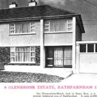 House of the Month 1967 - Glenbrook, Rathfarnham, Dublin 14