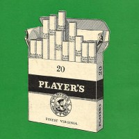 10 Irish Cigarette Adverts from the 1960s