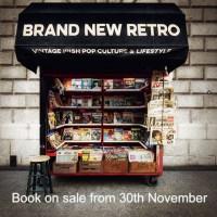 Brand New Retro - The Book, November 2015
