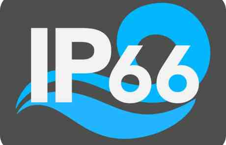 IP66 rating