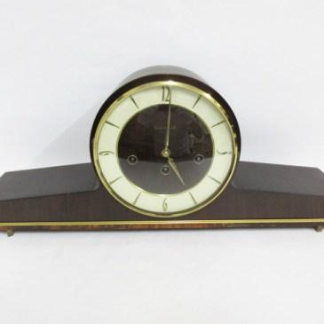 キンツレ ゼンマイ式 置時計 買取!