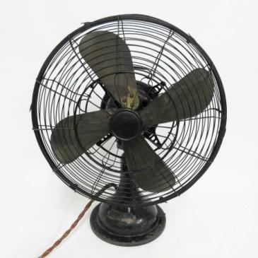 三菱 初期型 扇風機 買取!