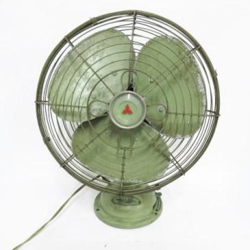 三菱 レトロ扇風機 買取!