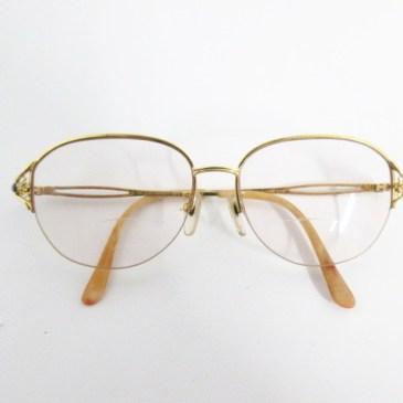 K18メガネ 買取!